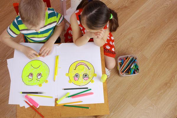 kinderen testen op leerprestaties